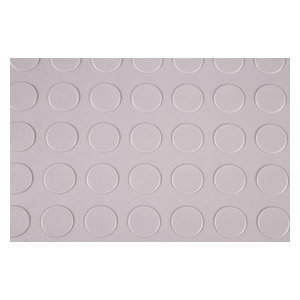 Coin Nitro Tile Motorcycle Mat