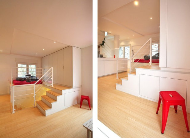 Contemporaneo by Agence Avous
