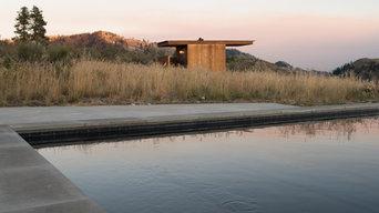 Stud Horse residence by Olson Kundig