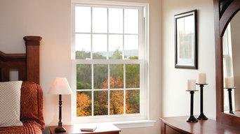 Grand Estates Windows