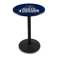 North Florida Pub Table 36-inchx36-inch