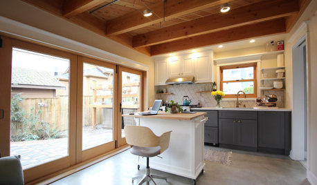 A Homeowner Loved His New ADU So Much, He Moved In