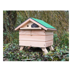 Bee and Bug Habitats