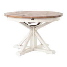 Barnes Extension Dining Table 63