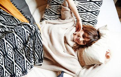 Interview: Warum Topmodel Eva Padberg jetzt in Interior macht