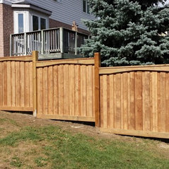 Tri City Fencing Guelph On Ca