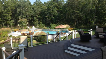 Best 15 Deck And Patio Builders In Sicklerville Nj Houzz