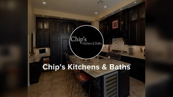 Company Highlight Video by Chip's Kitchens & Baths