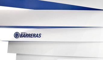 Diseño Stand Astilleros Barreras