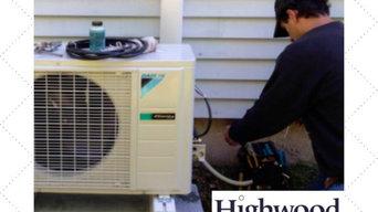 Highwood Mechanical Contractors, Inc.