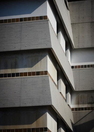 【岡山】建築家 浦辺鎮太郎の仕事ーー倉敷から世界へ、工芸からまちづくりへ