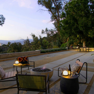 Los Angeles View Home