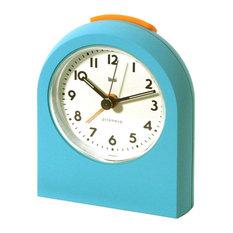 Pick-Me-Up Alarm Clock, Turquoise