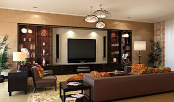 Custom Entertainment Centers For Ultimate At Home Entertaining
