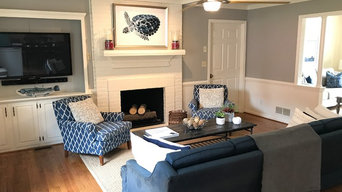 Full Home Staging