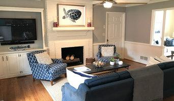 Full Home Staging