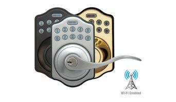 LockState Connect L500i