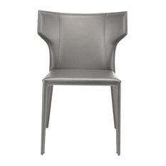 Daisy Dark Grey Dining Chair
