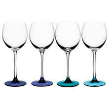 Contemporary Wine Glasses by Drinkstuff