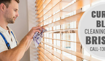 Curtain and Blind Cleaning Brisbane