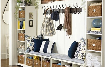 Guest Picks: Organizers for Every Room