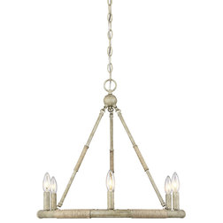Beach Style Chandeliers by Savoy House