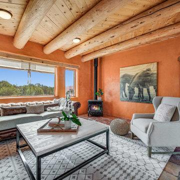Southwestern Estate Home & Property