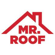 Mr. Roof's photo