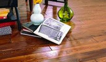 Flooring we Install