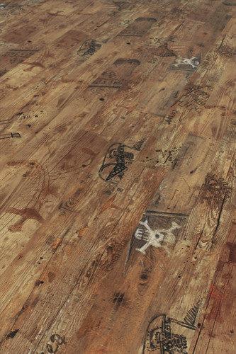 Kaindl Laminate Floor