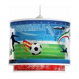 Football - pendant light for sports lovers