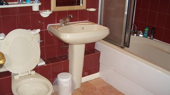Fully Renovated Bathroom