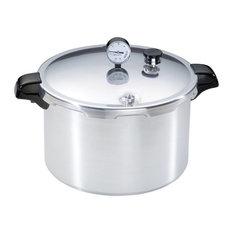 National Presto 16-Quart Pressure Cooker/Canner 01755