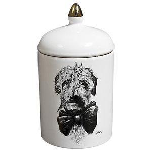 Dolly Ceramic Pot