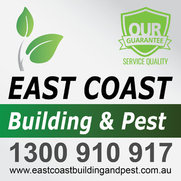 East Coast Building And Pest's photo