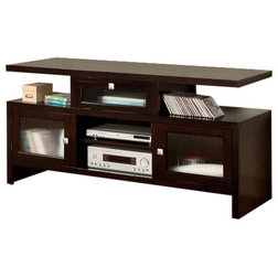 Transitional Entertainment Centers And Tv Stands by Red Chair Furniture