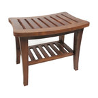 Genuine Teak Bench