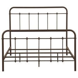 Traditional Panel Beds by GwG Outlet