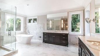 Alameda - Bathroom Remodeling & Design