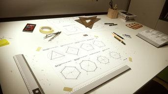 Strumenti da disegno: rendering