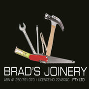 Brads Joinery's photo