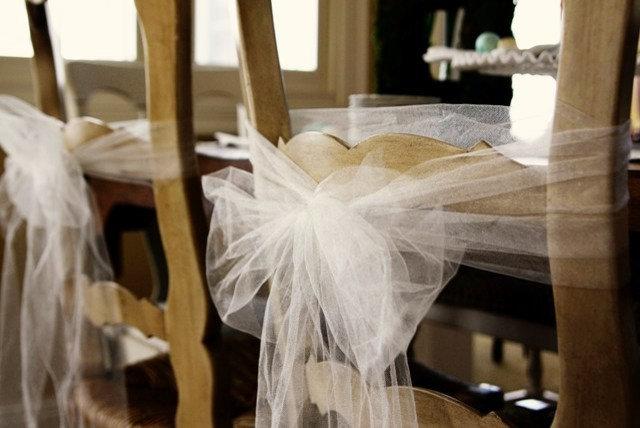 Festliche Stuhldeko 10 Ideen F R Die Hochzeitsdeko