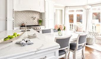 Best 15 interior designers and decorators in charlotte houzz - Interior design charlotte nc ...