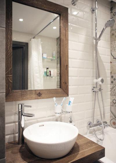 Цена проекта с фото: ванная (Ксения Моспан)