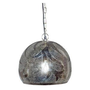 Handmade Moroccan Dome Pendant Light