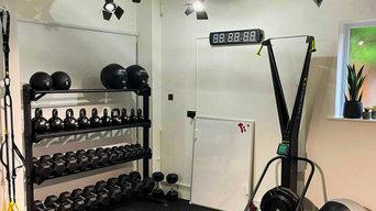 Home Gym Transformation