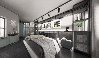 Hotel Apartment Design
