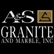 Foto de A & S Granite and Marble, Inc.