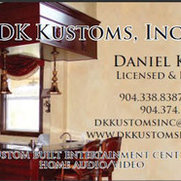 DK Kustoms Inc's photo