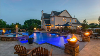 Company Highlight Video by Crystal Clear Signature Pools LLC